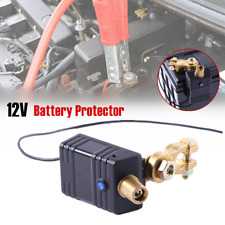 Refit Car Battery Loss of Electricity Limiter Protection Device Start Worry-free