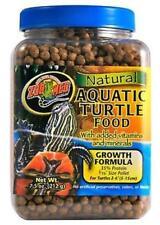 Zoo Med Aquatic Turtle Food 7.5oz best prices on ebay