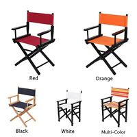 Directors Chair Cover Replacement Canvas Home Cloth Shell Protector Yard Camping