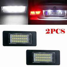 24LED Kennzeichenbeleuchtung für BMW E92 E93 M3 E90 E70 E60 E39 F30 Error Free