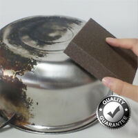 Tools Sponge Magic Eraser Removing Rust Cleaning Cotton Kitchen Gadgets Rub Pot