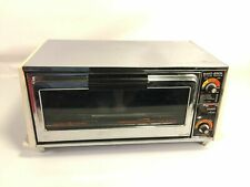 General Electric Toast R Over Vintage GE Broil Toaster Model A1T131B Made In USA