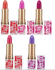 (1) Revlon Live Boldly Lipstick, You Choose