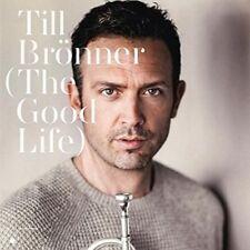 The Good Life de Till Brönner (2016) CD NEUF