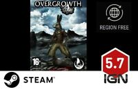 Overgrowth [PC] Steam Download Key - FAST DELIVERY