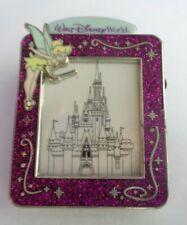 Disney Pin Button Tinker Bell Tinkerbell Photo Frame