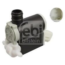 Original FEBI BILSTEIN 107382 Waschwasserpumpe für KIA