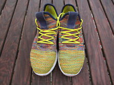 adidas Pharrell Williams HU Multicolor Sneaker Gr. 42 TOP