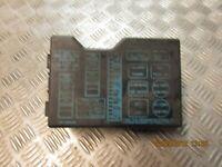 MITSUBISHI SHOGUN UNDER BONNET FUSE BOX PAJERO 2.8 GLS TD 3 DOOR 1998