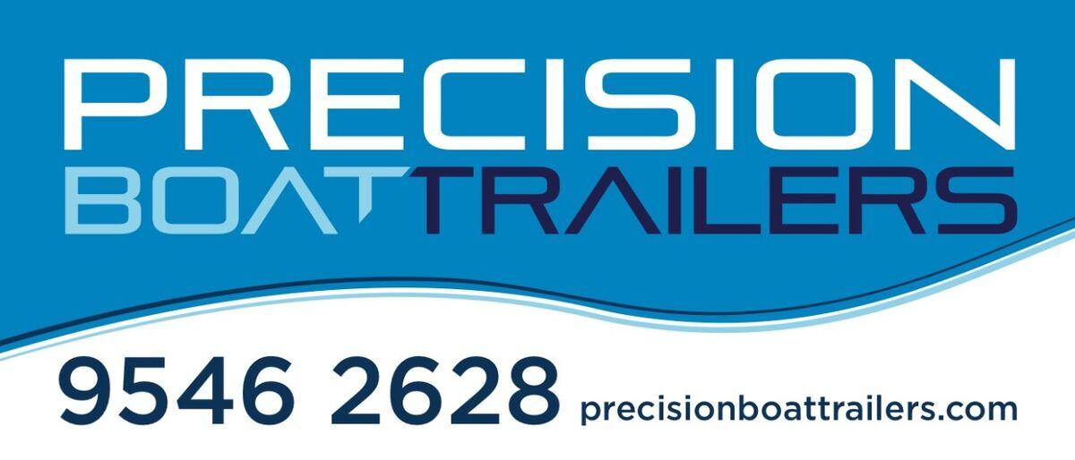 Precision Boat Trailers
