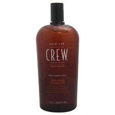 American Crew Firm Hold Styling Gel for Unisex - 33.8 oz Gel