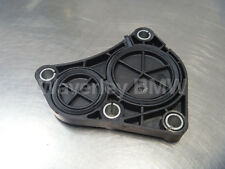 Genuine BMW Cylinder Head Cover Plate and Seal E8x E46 E90 E9x E60 11537583666