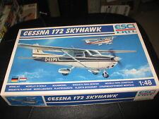 Mint in box Cessna 172 Skyhawk by ESCI/ERTL in 1/48 scale