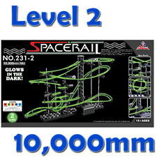 DIY Marble Run SpaceRail 2 Motorised Space Rail Toy Level 2 231-2G Kids