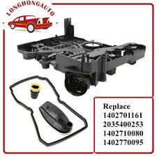 KIT Transmission Conductor w Plate Connector Gasket Filter For Mercedes Benz w/5