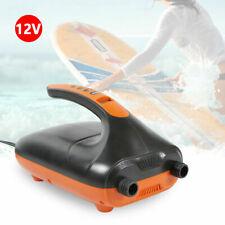 Pompe air électrique portable remplissage rapide pour écran surf gonflable 20PSI