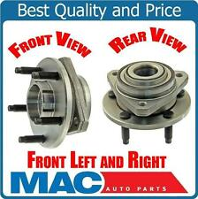 04-07 Malibu G6 (2) Front Hub Bearing Assembly Without ABS Braking System