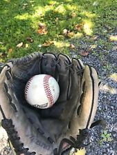 "Mizuno Innovative Power Close 10.5"" Mmx1050p Youth Baseball Mitt Leather Glove"