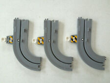 Thomas & Friends TOMY Big Loader 3 Curve Track Pieces Replacement Parts