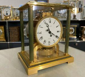 Zz Jaeger LeCoultre ATMOS Uhr // Modell Vendome Originalzustand