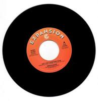 ARISTOCRATS Let's Get Together Now / Loving You Is... - New Modern Soul 45 70s