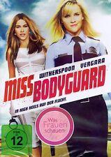 DVD NEU/OVP - Miss Bodyguard - In High Heels auf der Flucht - Reese Witherspoon