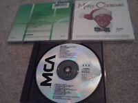 Bing Crosby - Merry Christmas CD