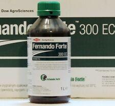 1L Fernando Forte 300 EC Unkrautvernichter 150 g/l Triclopyr+150 g/l Fluroxypyr
