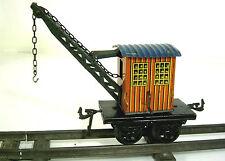 Epoche II (1920-1950) Modellbahnen der Spur 0 Güterwagen für