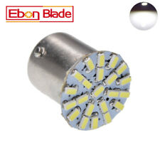 10 x 1156 LED P21W BA15S White 3014 SMD Car Break Parking Backup Tail Light Bulb