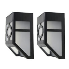 Outdoor Garden LED Light Solar Power Motion Sensor Wall Floodlight Yard Security