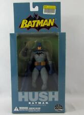 Batman Hush Collector Action Figure by DC Direct - New Sealed