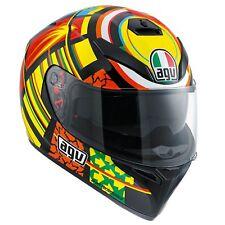 AGV K3 SV Elements Motorcycle Helmet S 56cm 24210956