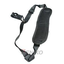 Caden Quick Strap Neck Shoulder Strap Sling Strap  for Nikon Canon DSLR Camera