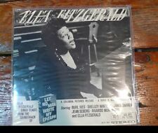 Classic Records Reissue 180GM Ella Fitzgerald Let No Man Write my Epit MGVS64043