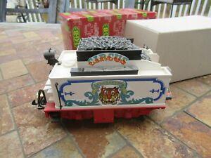 Vintage LGB (Lehmann), Brand Model Train ,Circus Tender #2217/6 OB