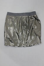 Victoria's Secret Gudi Bling Sequin Skirt Size 0 New d1
