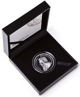 2019 South Africa Krugerrand Silver Proof 1oz Coin Box Coa - Mintage 20,000