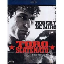 Blu Ray  TORO SCATENATO - *** Robert De Niro ***   ......NUOVO