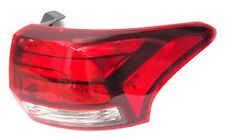 New Mitsubishi Outlander 2016-2018 Rear Tail Signal Right RH Lights Lamp LED red