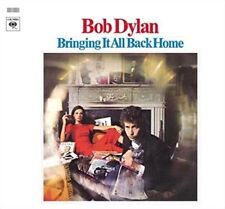 Bringing It All Back Home by Bob Dylan (Vinyl, Sep-2015, Columbia/Legacy)