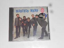 Manfred Mann - The Singles Album   ( CD )
