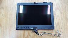 Lenovo X201T LCD Screen Touch Full Assembly /-Grade Bezel B, LCD A / PEN ONLY