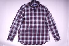 Marc O'Polo Herren Hemd Freizeithemd Regular Fit Größe XL / (43/44)