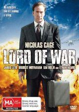 Lord of War (DVD, 2008)