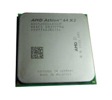 AMD Athlon 64 X2 5200+ 2.7GHz Dual-Core (ADO5200IAA5DO) Processor + AMD Fan/Sink