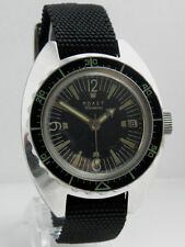 Super Rare Original POLJOT AMPHIBIAN Soviet watch big size cal 2616 Automatic GC
