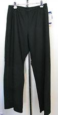 SIERRA DESIGNS Black Stretch Yoga Motion Pants Size L, NWT