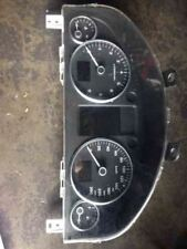 Holden Calais VE V 4D Sedan Instrument Cluster 2007