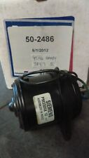 Cooling fan motor fits 1995-1996 Toyota Camry 50-2486 **NEW**